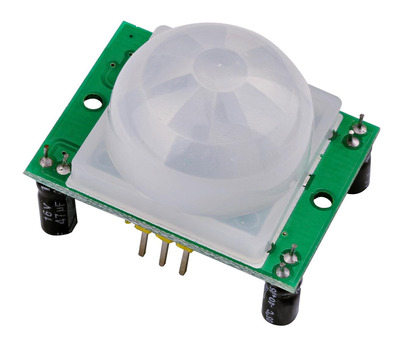 HC=SR501 PIR Motion Detector Module
