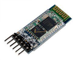 HC-05 Bluetooth Wireless RS-232 Master_Slave Transceiver Module