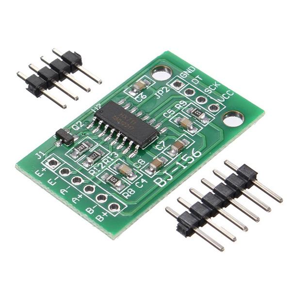 HX-711 Pressure Sensor