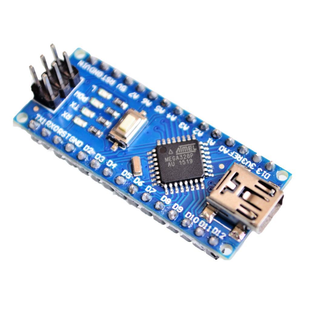 Arduino Nano Micro-Controller ATMEGA328P