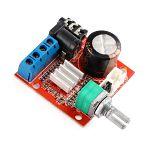 PAM8610 10W Audio Amplifier