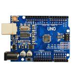 Arduino Uno R3 ATMEGA328P Development Board