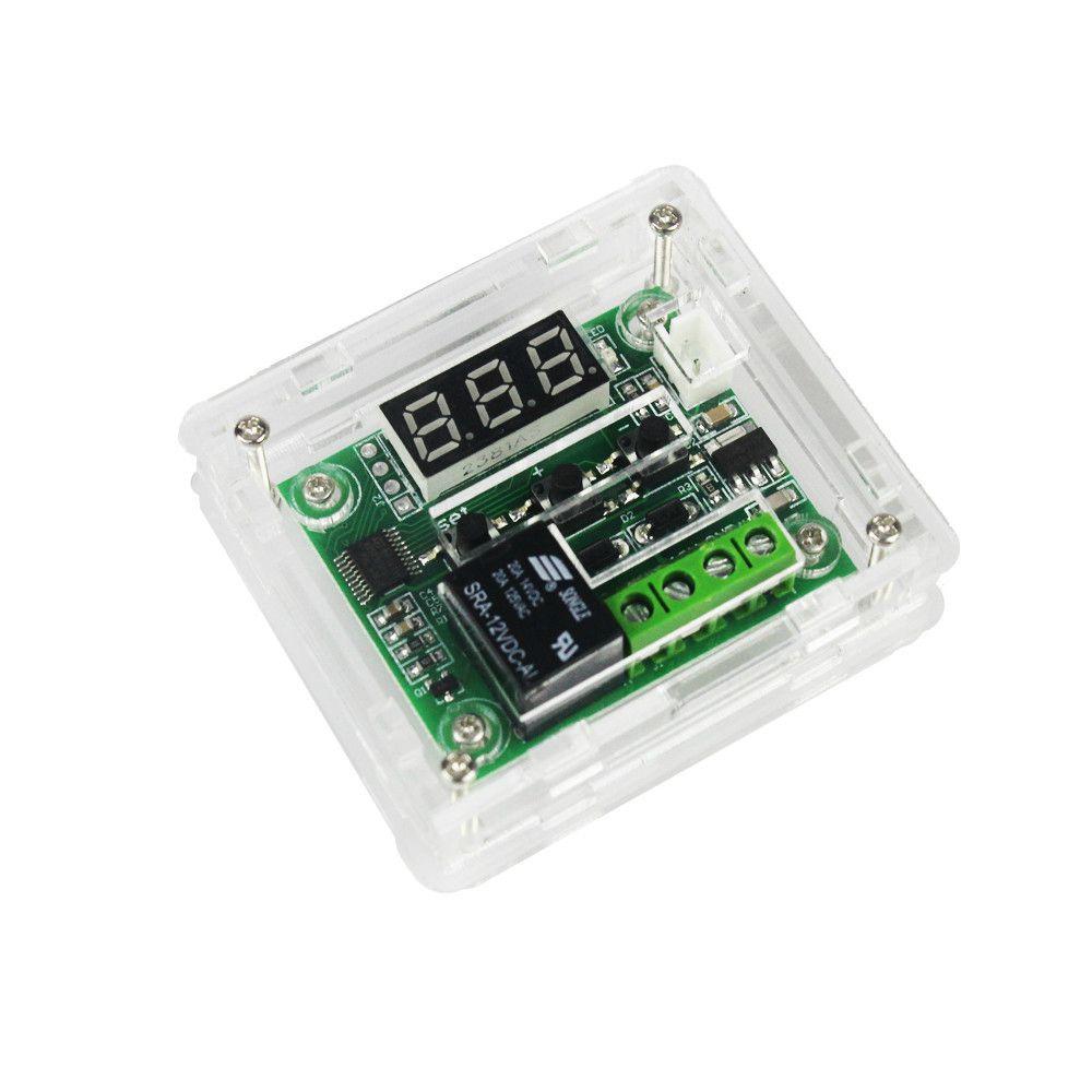 W1209 Temperature Controller Case