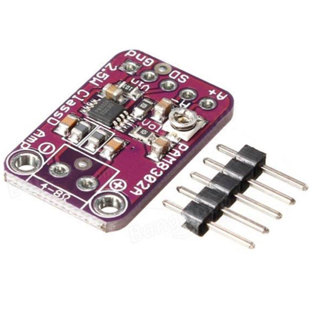 PAM8302A Audio Amplifier