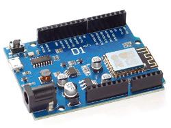 WeMos D1 R2 Board ESP8266 Arduino NodeMCU Development Board
